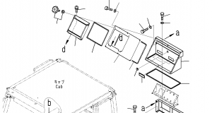 sheet metal shop drawings | sheet metal fabrication drawing | sheet metal detailing-b1751a95