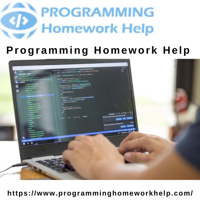 Programming Homework Help-81aa1c67