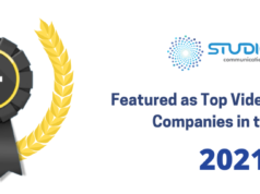 Studio52 Featured as Top Video Production Companies in the UAE 2021-92463a64