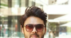 Mayank Kapoor