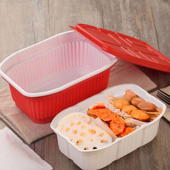 Self-heating Food Packaging Market-89b4b1c4