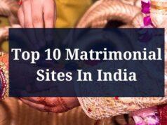 Top 10 Matrimonial Sites In India-cf903865