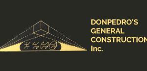 logo - Don Pedro General Construction-83527894
