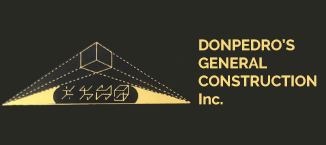 logo - Don Pedro General Construction-83527894